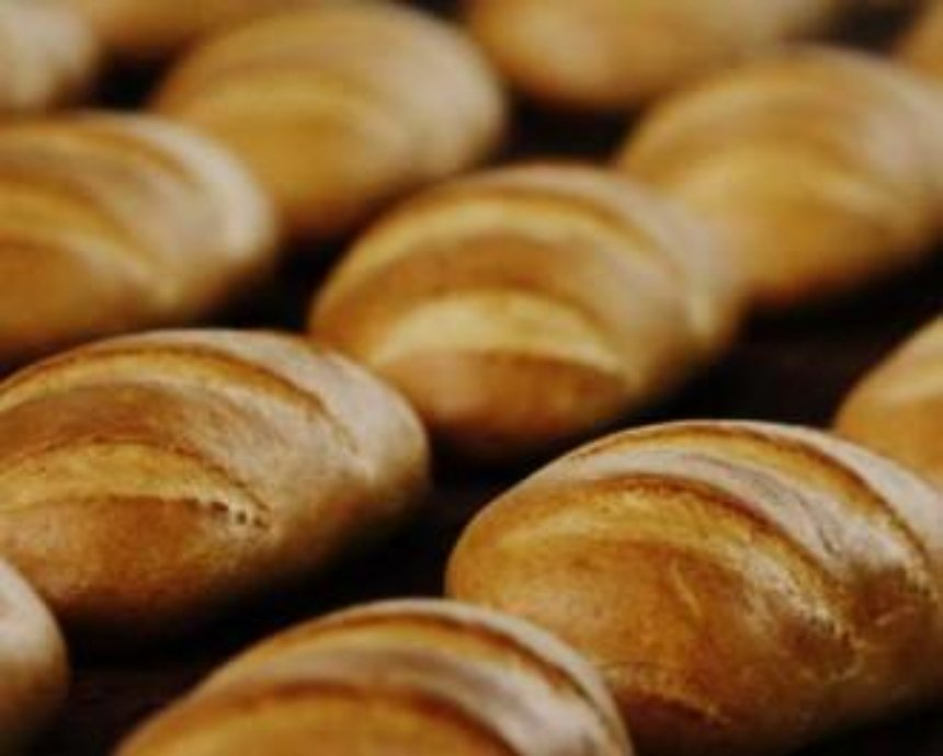 В Киеве с 1 декабря дорожает социальный хлеб