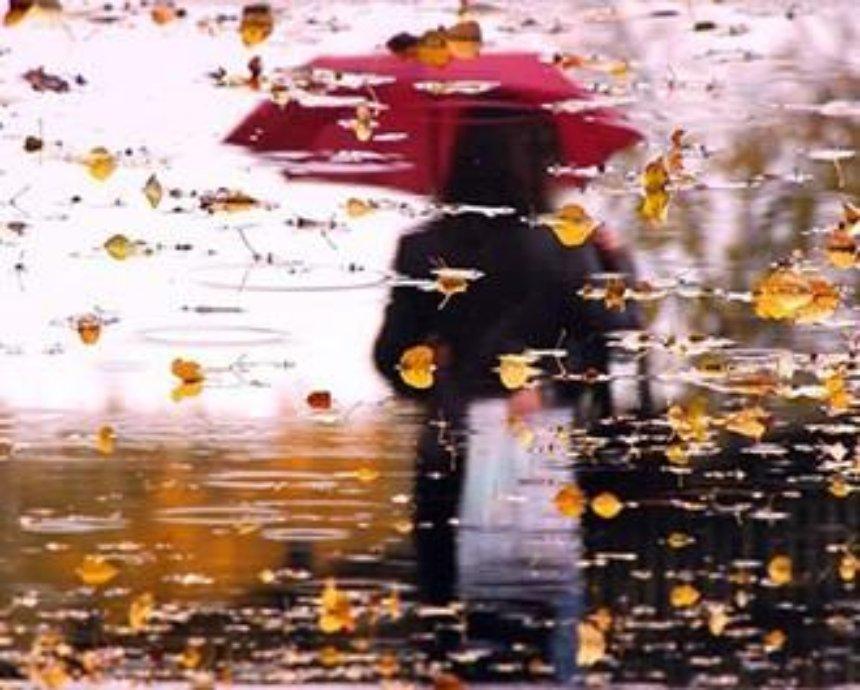 В столице ухудшится погода: пройдут дожди