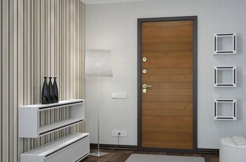Секреты выбора качественной двери от Руст