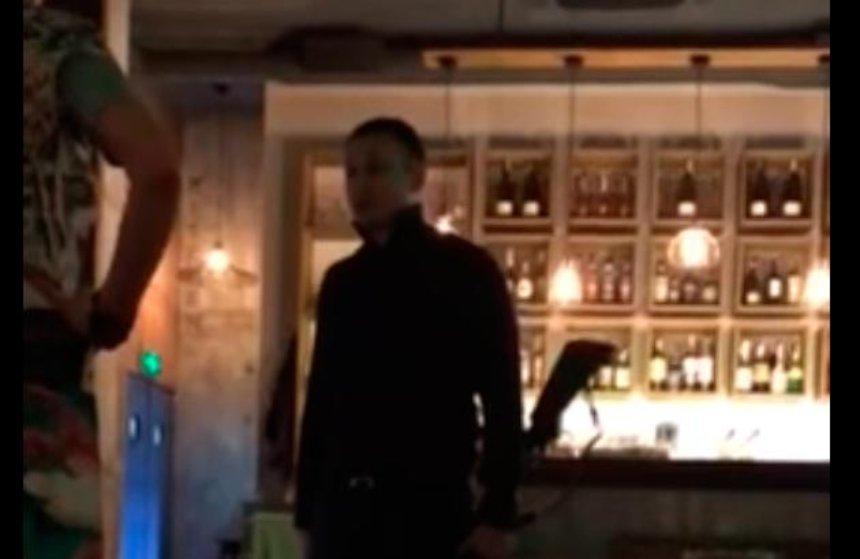 Стрельба в ресторане: появилась новая информация о нападавшем (видео)