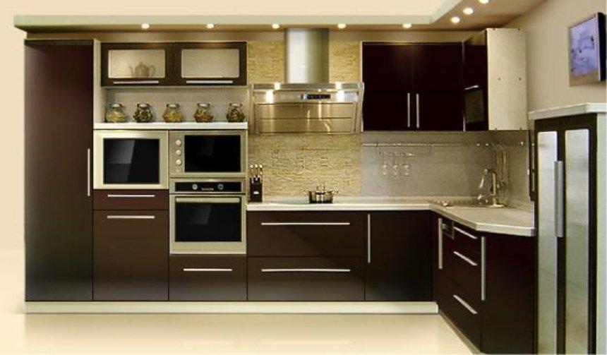 Качественная и доступная мебель для кухни «FlashNika»