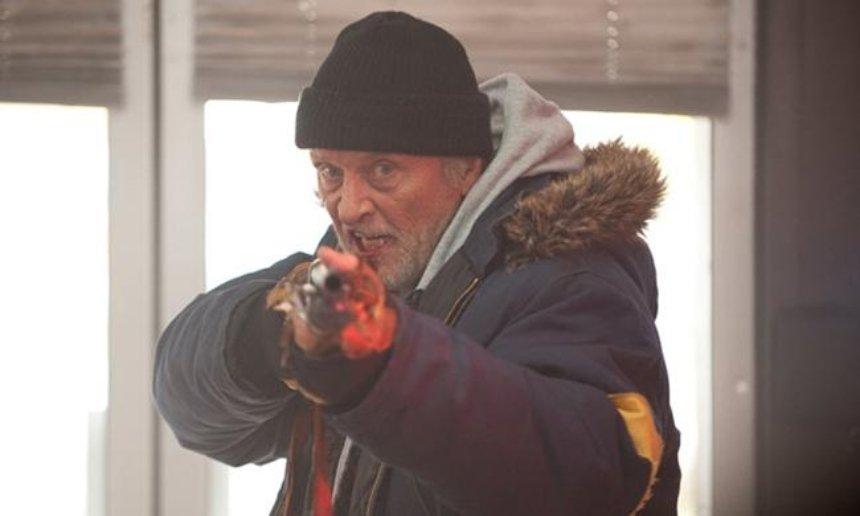 Просто хотел спать: мужчина устроил стрельбу в киевском ресторане