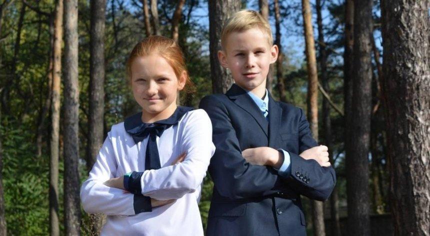Полезное дело: киевские школьники превратят мусор в удобрения