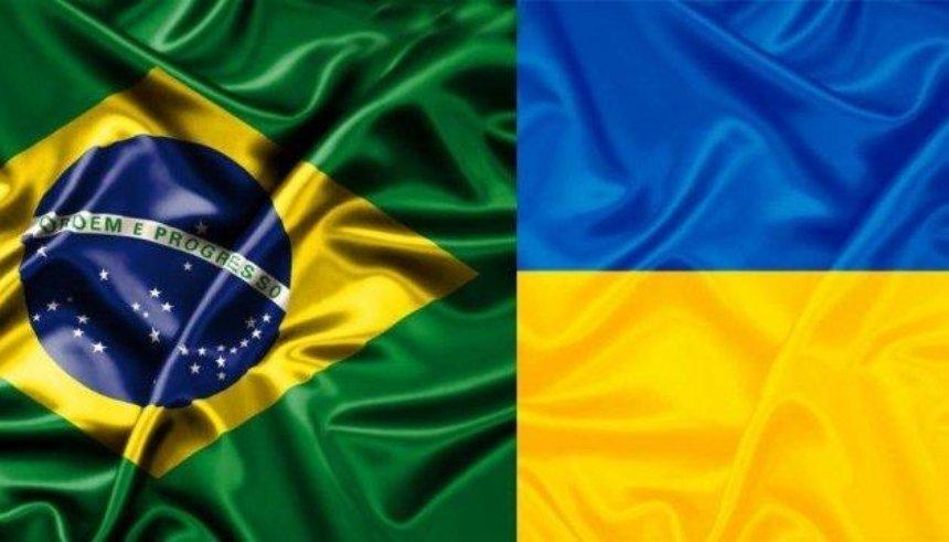 В школах Бразилии начнут учить украинский