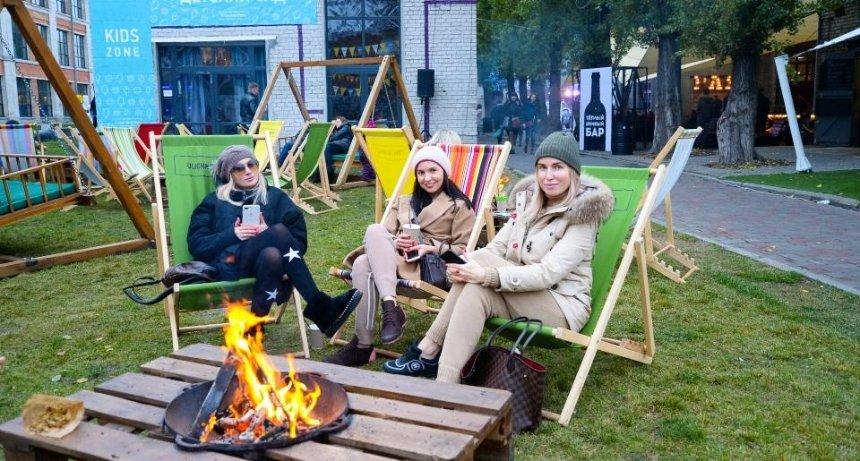 Афиша выходных: куда пойти в Киеве 10-12 ноября