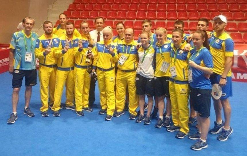 Молодежная сборная Украины по карате не поедет на Чемпионат Европы