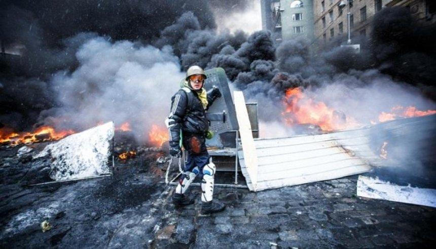 Власти приравняли пострадавших героев Майдана к участникам боевых действий