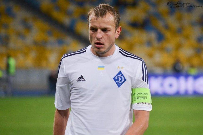 Под Киевом ограбили дом известного футболиста