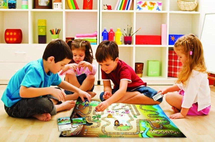 Настольные игры для подростков: как выбрать?