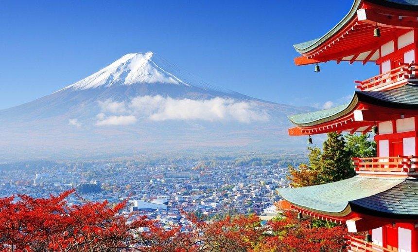 Япония упростила получение виз для украинцев