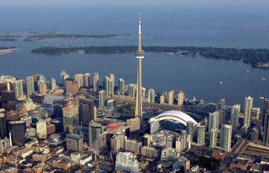 Из Киева в Канаду будут летать прямые рейсы
