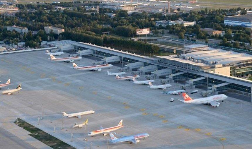 В Белой Церкви, Нежине и Гостомеле планируют обустроить аэропорты для лоукостеров