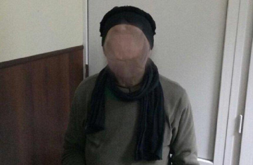 """Пожилая телефонная террористка три недели """"минировала"""" Вышгородскую ГЭС"""