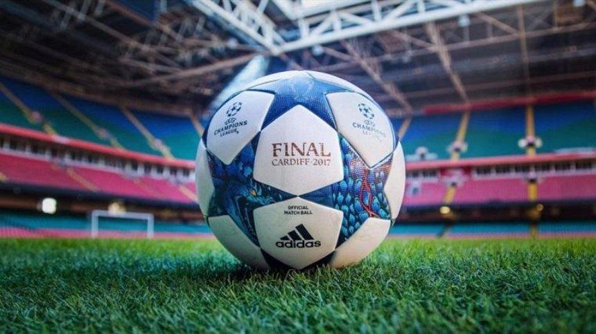 В Киеве набирают волонтеров на финалы Лиги чемпионов 2018