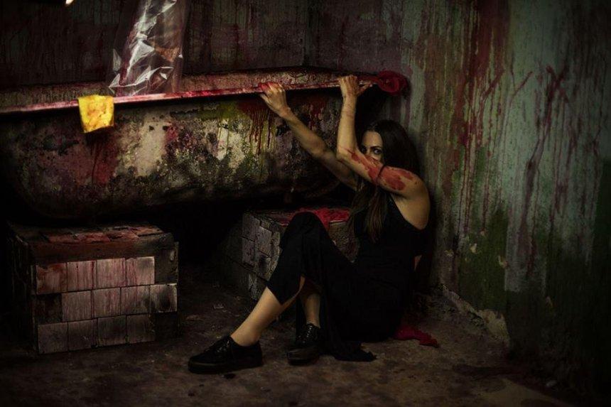 Ты не пройдешь: самые страшные и пикантные квесты Киева (16+)