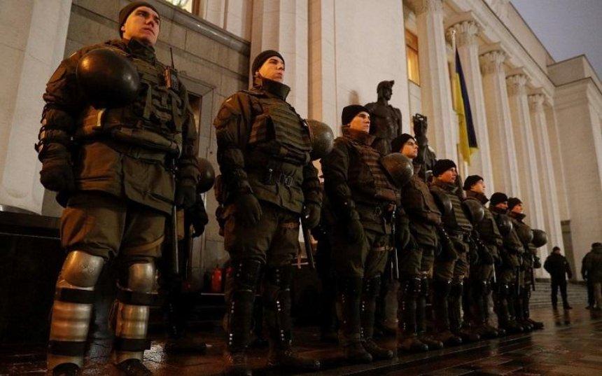 Как военное положение отразится на жизни Киева