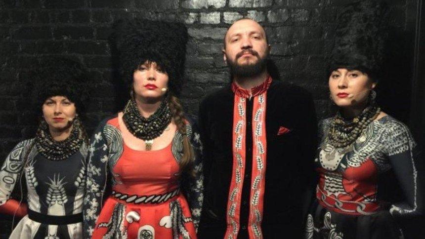 В Мемориале жертв Голодомора выступит популярная украинская группа