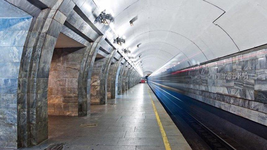 Несколько станций метро изменят режим работы