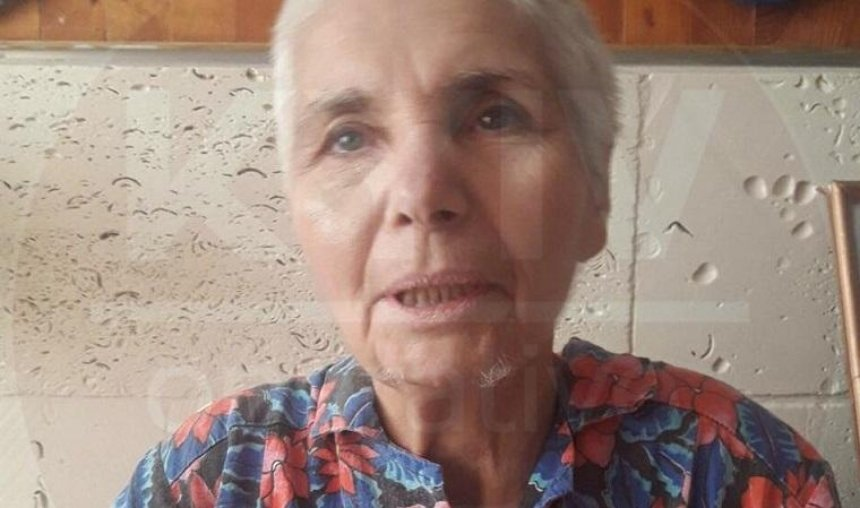 Під Києвом розшукують родичів жінки, щовтратила пам'ять