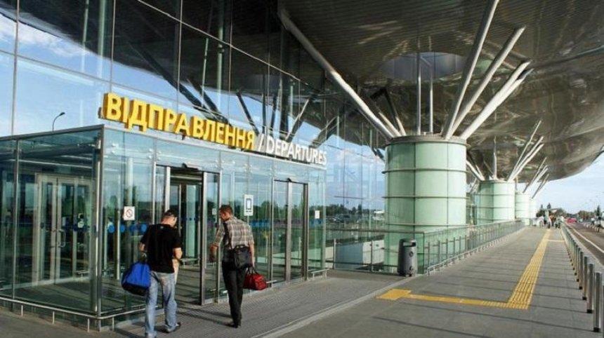 «Бориспіль» назвали одним з найменш популярних аеропортів світу