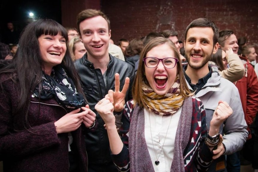 Новые идеи и хорошая музыка: в Харькове пройдет мультиформатный фестиваль Plan B (обновлено)