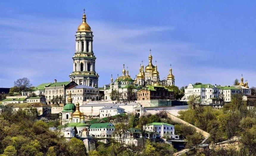 Мінкульт перерахує мощі та цінності в Києво-Печерській лаврі