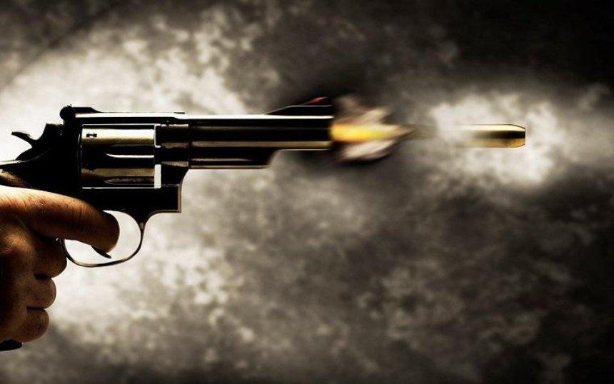 В Киевской области магазинного вора застрелили из его же оружия (фото)