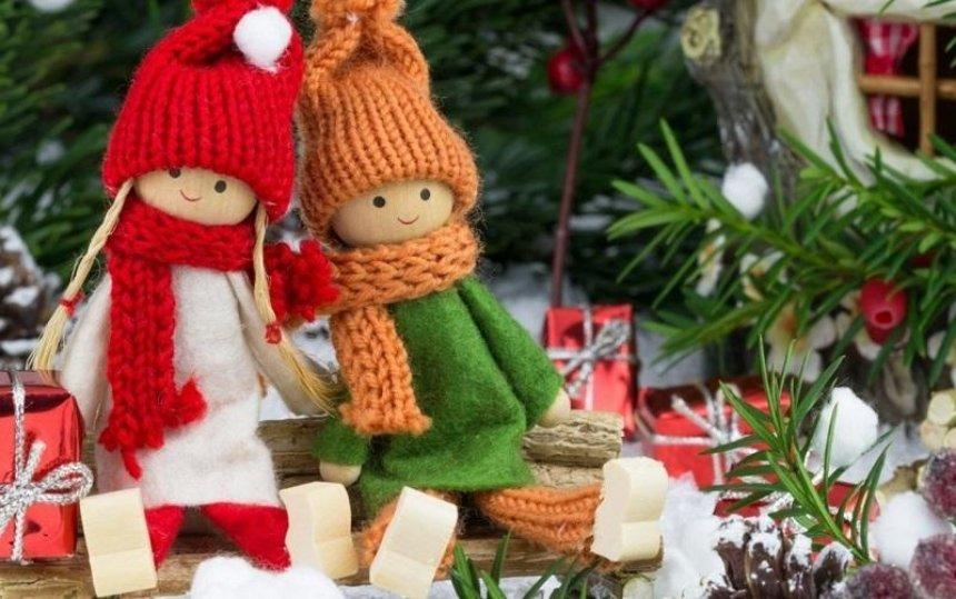 Как украинцы будут отдыхать на Новый год и Рождество