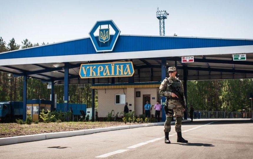 Украина закрыла въезд для российских мужчин в возрасте от 16 до 60 лет