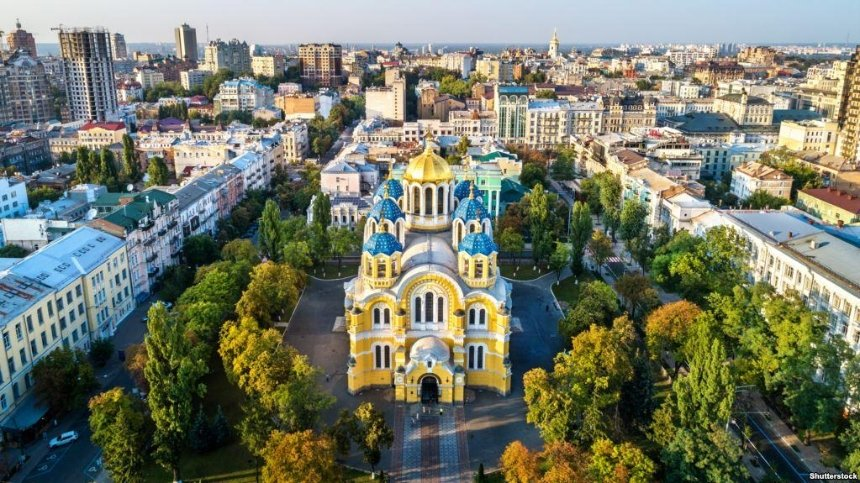 Синод схвалив текст томосу для Української церкви (відео)
