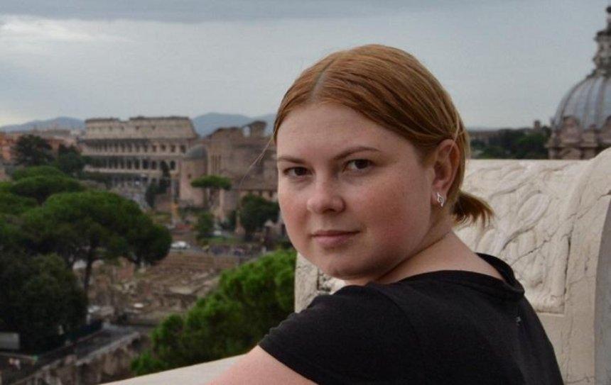 В столичной больнице скончалась известная херсонская активистка