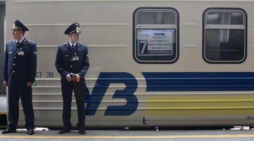 Маршрут поезда «четырех столиц» хотят продлить доТаллина