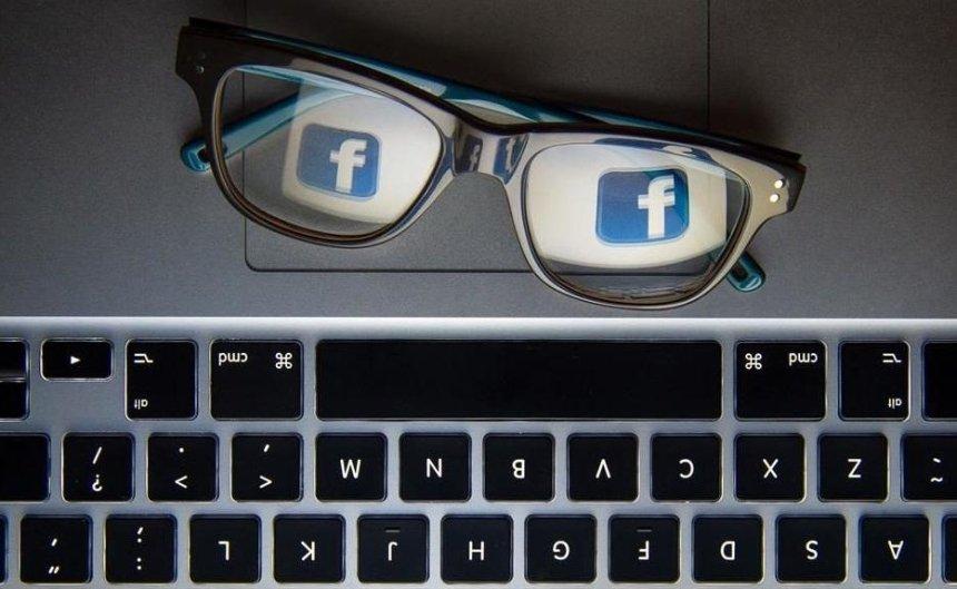 Хакеры слили данные нескольких тысяч украинских пользователей Facebook