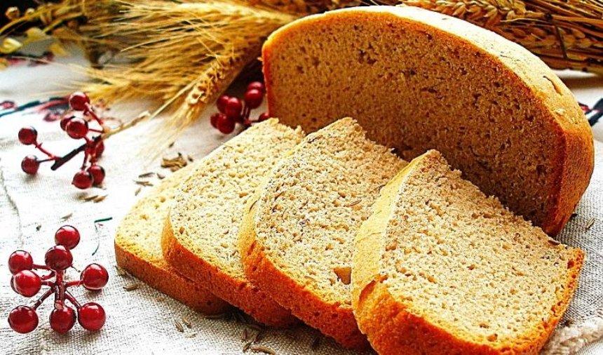 В столице будут продавать хлеб со скидкой в 20%