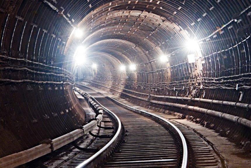 В киевском метро отремонтируют бомбоубежища