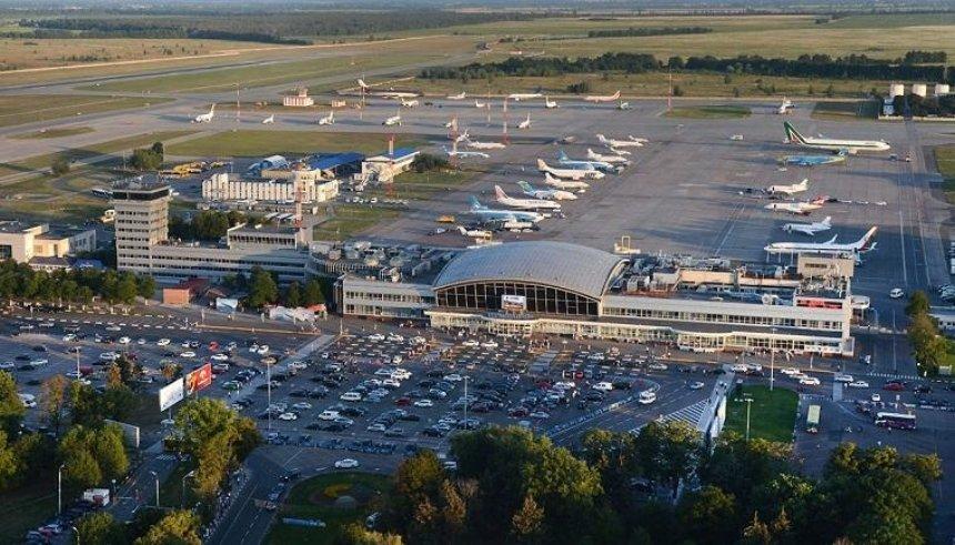 Ваэропорту «Борисполь» появится новая взлетно-посадочная полоса