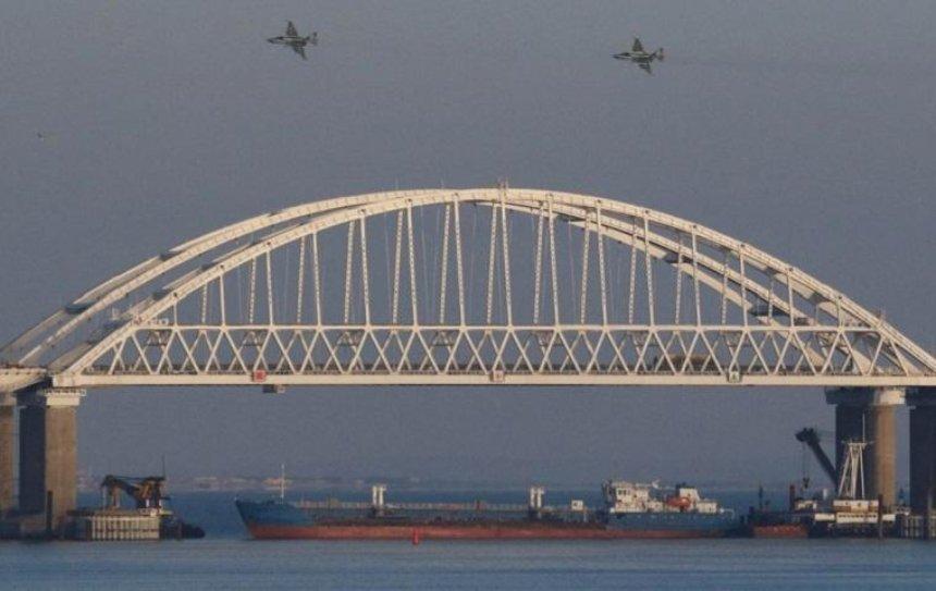 В Украине могут ввести военное положение из-за инцидента в Керченском проливе (видео)