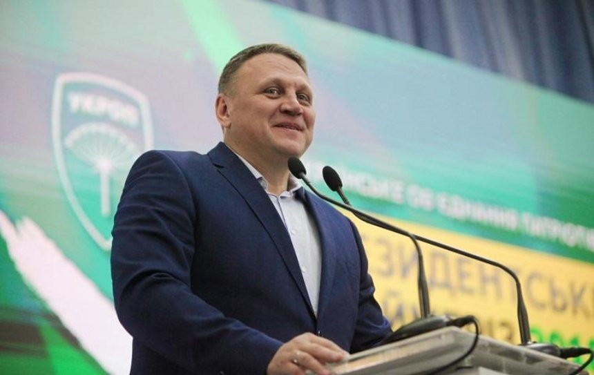В Киеве проголосовали за Шевченко: стал известен кандидат в президенты от УКРОПа (фото)