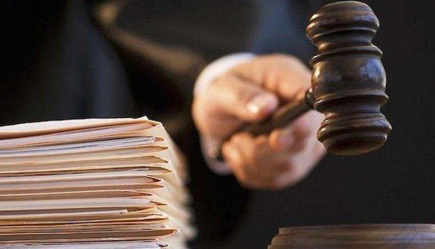 Виновный в крушении Ил-76 генерал подал в суд на рассматривавшую его дело судью