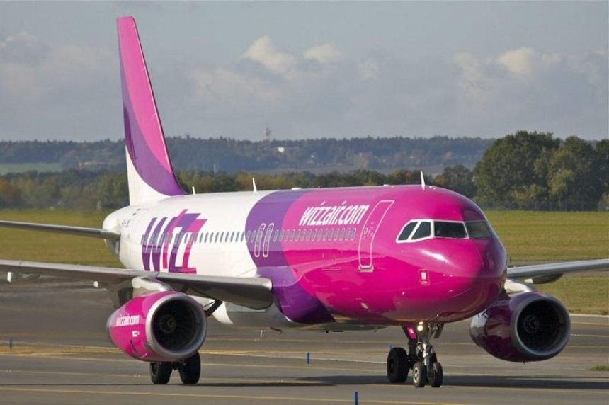 Wizz Air возобновит работу украинского филиала и запустит два новых рейса