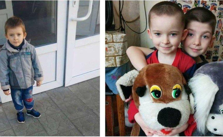 Допоможіть знайти: у Києві розшукують одразу трьох дітей