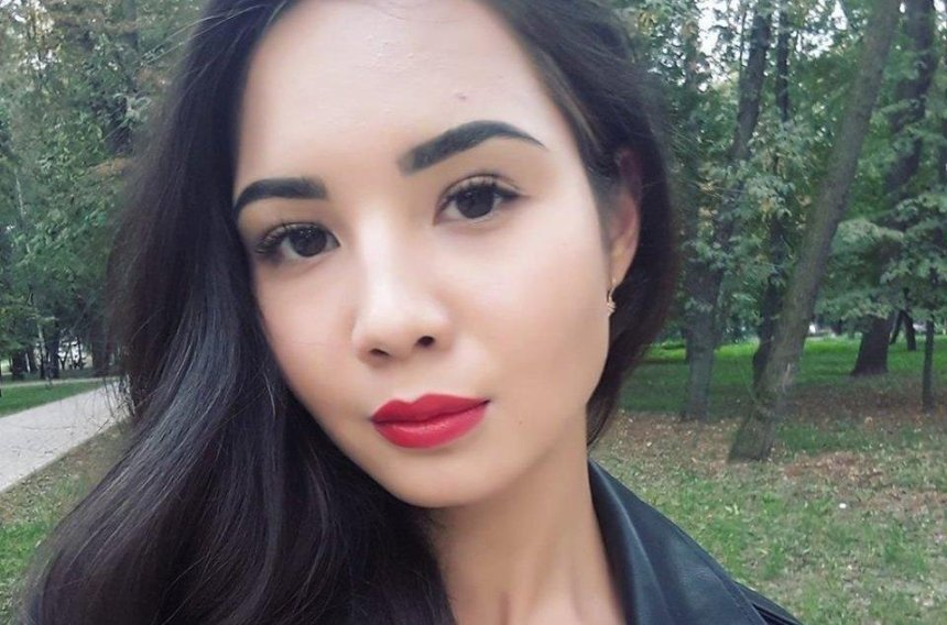 Полиция получила заявление о пропаже студентки Бурейко, которая обвиняла в домогательствах чиновника