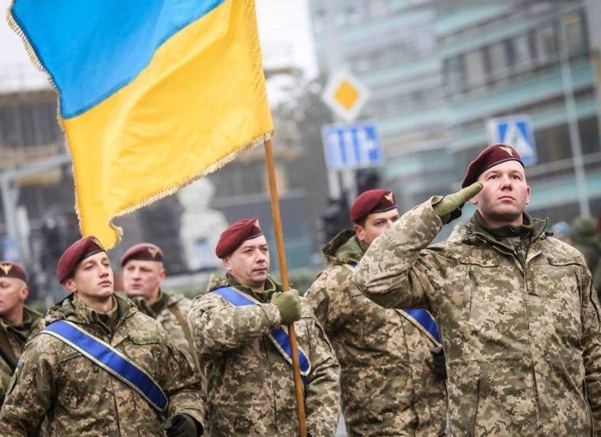 Военное положение: какие ограничения будут действовать в 10 областях Украины