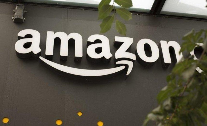 На платформе Amazon продают символику «ДНР» (фото)