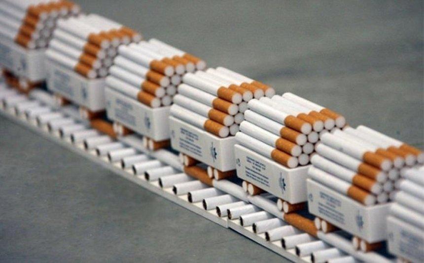 В Украине вырастет акциз на сигареты