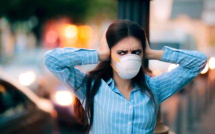 Киевляне смогут проверить свои дома на карте шумового загрязнения