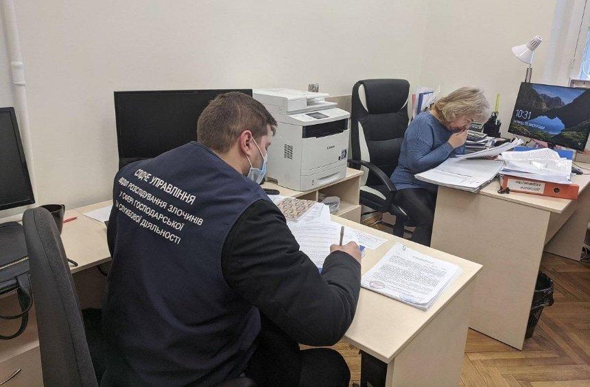 СБУ проводит обыски в Музее Революции Достоинства (обновлено)