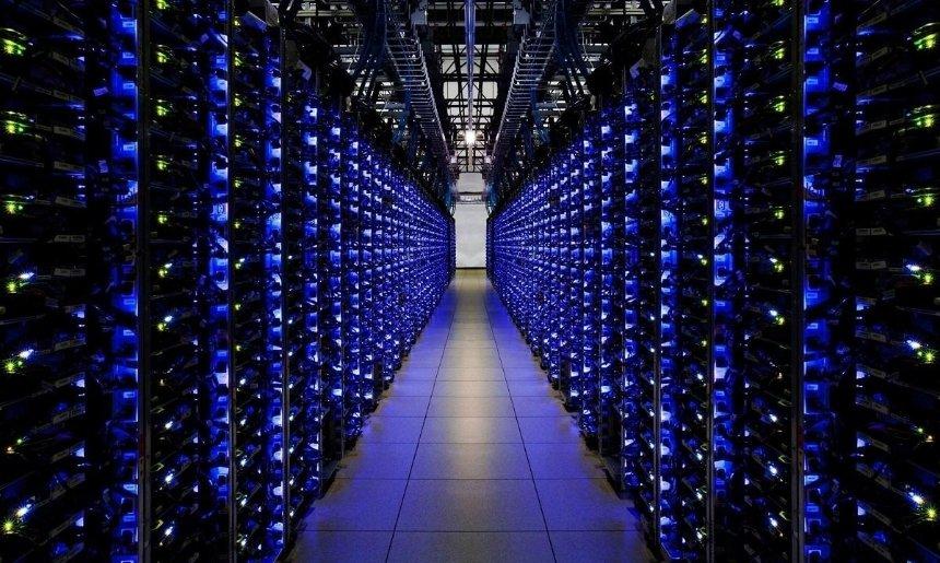 Microsoft может построить в Украине дата-центр