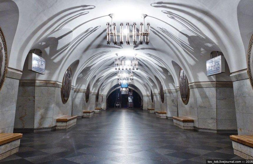 Объявили тендер на строительство второго выхода с «Вокзальной»: каким он будет