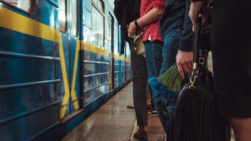 Телефоны, кошельки иденьги: что чаще всего воруют упассажиров киевского метро